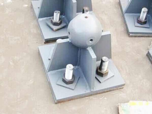 焊接球加工