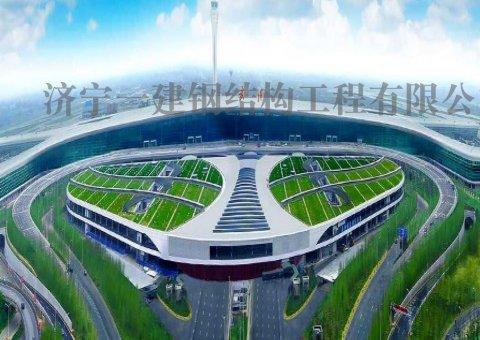 武汉天河国际机场