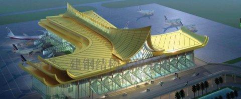西双版纳机场