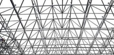 网架工程设计时的结构计算与分析