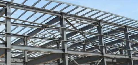 网架结构如何进行保养维护?